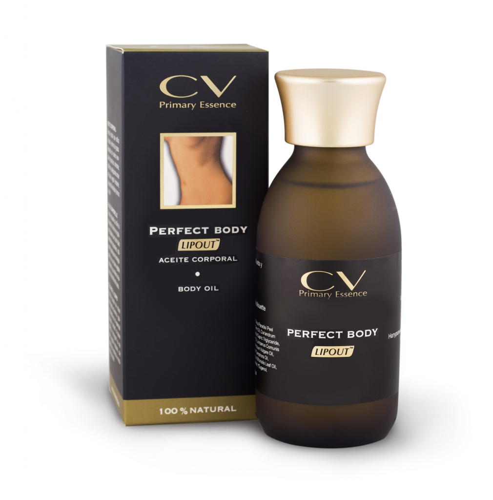 Perfect Body de CV Primary Essence ya en Jatier