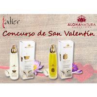 ¡Participa en el nuevo Concurso de San Valentín de Jatier!