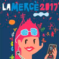 Horario de atención al público en Jatier: La Mercè 2017